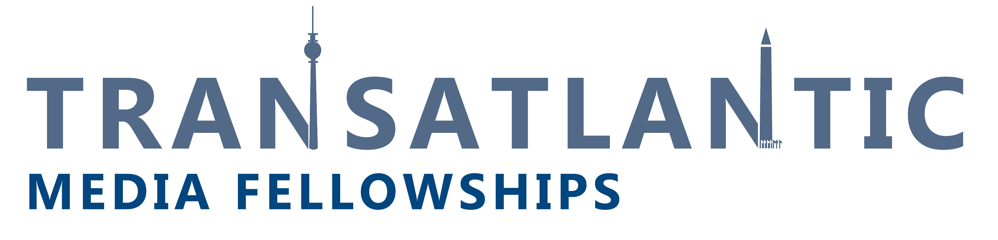 Transatlantic Media Fellowships