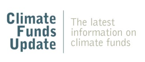 Climate Funds Update