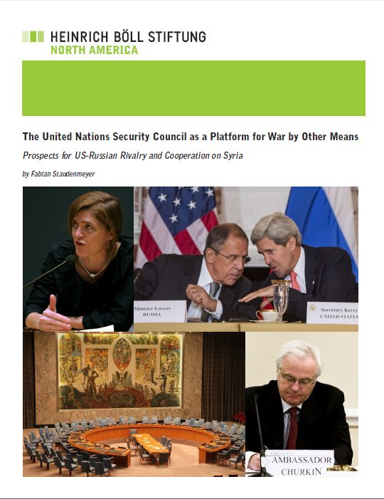 National Security versus Global Security