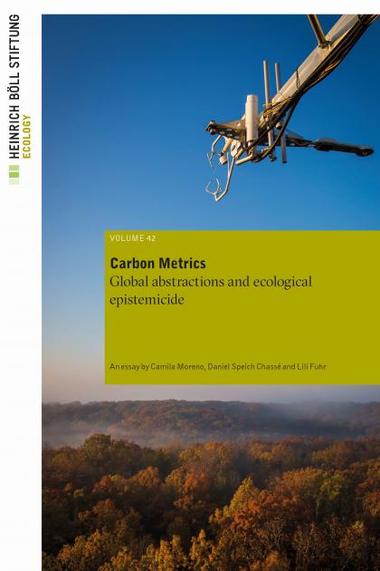 carbon essay