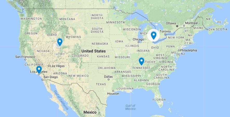 Announcing The 2017 Transatlantic Welcoming Communities